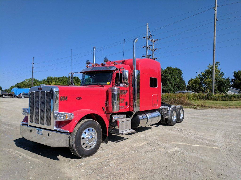 Truck 984